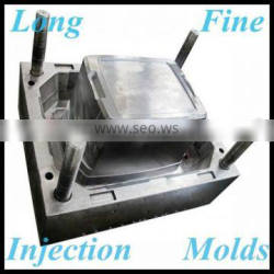 Best Selling Nylon Injection Mold