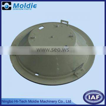Precision die cast aluminum machining parts from China