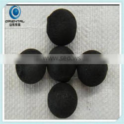 China Oriental casting iron balls for ball mill