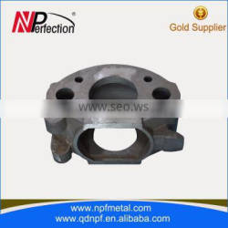 China Qingdao die-casting /aluminium die casting supplier