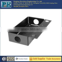 Custom and good precision sheet metal fabrication parts