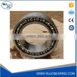 double row angular contact ball bearing 3302-2RZTN 15 x 42 x 19 mm