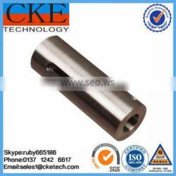 Precision Metal Drilling and Threading Lathe Parts