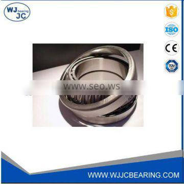 Tapered roller bearing Inch KHH437549/KHH437510 165.1 x 336.55 x 92.075 mm