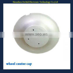 plastic wheel rim caps for cars