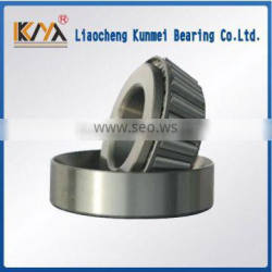 Single row Taper Roller Bearing 30303 with High Quality