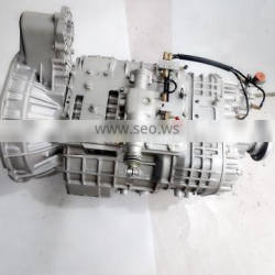 new model 12JSD200TA transmission gearbox assembly for for heavy duty truck bus