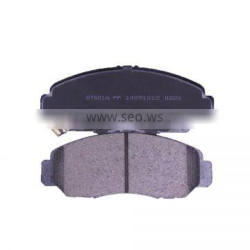 High quality brake pad D959-7857