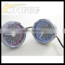 High Quality Universal Auto Meter Gauge 60MM For Racing Car