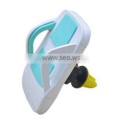 New design car holde air vent mount for htc