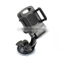 Universal Car Mount Windshield Suction Phone Holder Cradle for iPhone Samsung S6 S5 HTC