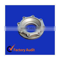 Casting Iron Pump Parts water pump support