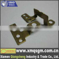 high quality metal plated connecting terminals