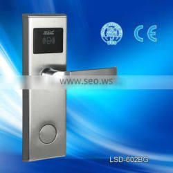 electronic door opening system