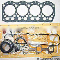 truck engine parts overhaul gasket set 32A01-00010 for Mitsubishi