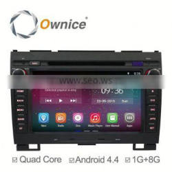 "Ownice 8"" Android 5.1 quad core car DVD GPS for Haval H3 H5 2008-2012 built in wifi"