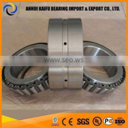 50.8x82.55x51.766 mm China supplier high precision taper roller bearing LM104949e/LM104911