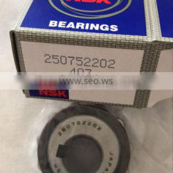 High quality cylindrical roller bearing eccentric bearing 250752202