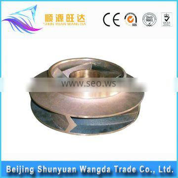 Custom hot selling reliable quality metal casting brass die casting and forging