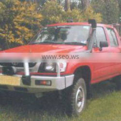 4x4 car snorkel for Toyota hilux 167 series