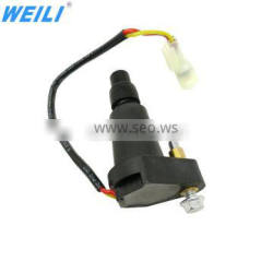 WEILI high performance ignition coil assy for Impreza WRX SVX EJ20T OE# 22433-AA330