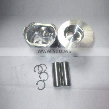 For V2403 engines spare parts of piston 1G790-2105-3 for sale