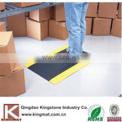 16mm thickness eco-friendly industrial anti-fatigue sheet for standing