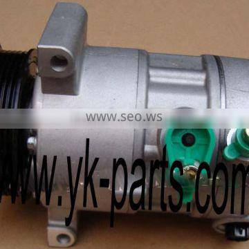 High quality auto ac compressor for GMC DODGE CALIBER