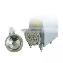 marine capacity 200m3/h semi open impeller stainless steel price horizontal vertical 10hp centrifugal pump
