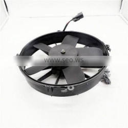 Hot Selling Great Price 24V Auto Radiator Fan For Motor Grader