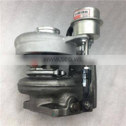 Diesel Engine ISF3.8 HE211W Turbocharger 3774186 3774187 2835663 2840684 4309102
