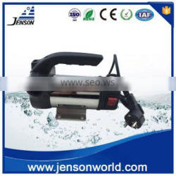 Jenson dc electric self-priming dc oil pump dc pump