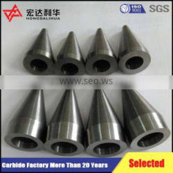 Carbide Customized Precision Machining