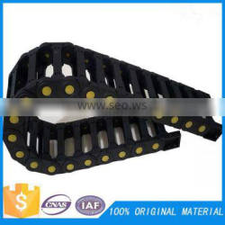 Manufacturer Discount Flexible Cable Hanging Plastic Bridge Track chain Safty Gear