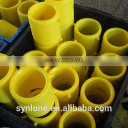 New Plastic part as machinery parts on alibaba.com