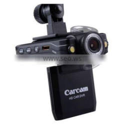 2.0 Inch 1080P Full HD 5.0M Pixel 140 Degree Wide Angle Night Vision Car Camera