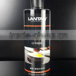 LANTAN 500ml Swirl remover remove thin scratch make Form mirror effect Make the paint more clear and gloss