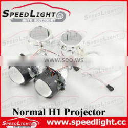 Competitive Normal H1 HID Projector Headlight Kit