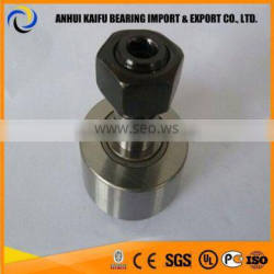 CF 6 WBUUR China suppliers Stud Type Cam Follower bearing CF6 WBUUR CF6WBUUR