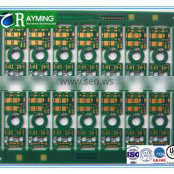 Tablet PC board 4 layer pcb prototype panel