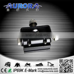 AURORA 6 inch new double row light with bracket of hook