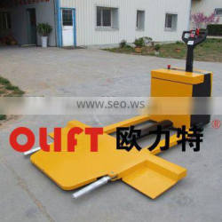 4.5 ton Monarch battery operated car mover