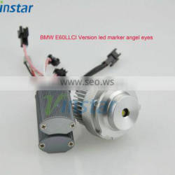 Vinstar BW E60 20W LCI LED Marker light with Cree angel eyes