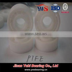 Si3N4 697 PTFE cage full ceramic ball bearing for bike