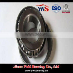 High speed auto bearing 30209 30218 tapered roller bearings