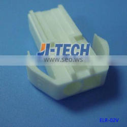 JST 4.5mm pitch EL series 2 pin ELR-02V wire to wire crimp connector