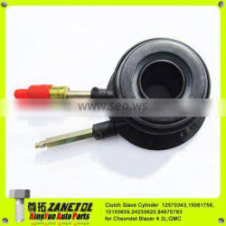 Auto Clutch Slave Cylinder 12570343 15061756 15155659 24235620 94670783 for Chevrolet Blazer 4.3L S10 Pickup GMC Jimmy Sonoma