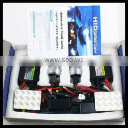 AC slim 35W Xenon HID kit H1 H3 H7 H8 H9 H10 H11 9005 9006 for car accessory HID Conversion kits