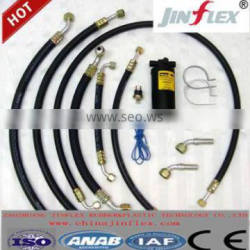 JINFLEX- Air Conditioning Hose SAE J 2064 Type C 5/8 (16mm)gas hoses