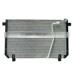 parallel flow condenser AUTO A/C CONDENSER FOR NISSAN Vios SY31
